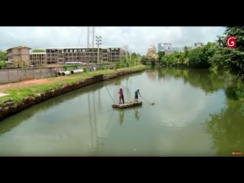 The Other Side Episode 07 - Colombo River civilization