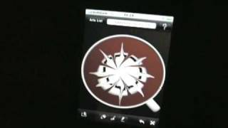 Latte Art - iPhone app ラテ・アート(コーヒーアート)