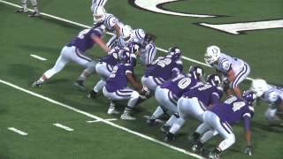 Playoffs Week 2 - Dayton Broncos vs. Angleton Wildcats - 2014 Football