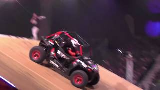 Masters of Dirt 2017 - Stadthalle Graz