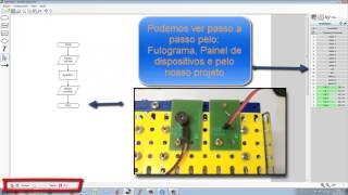 Tutorial robótica - Software para Robótica Educacional Modelix System