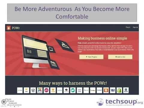 webinar---library-websites-on-a-budget---2014-12-17