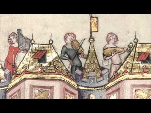 "English Dance ""13th century"""