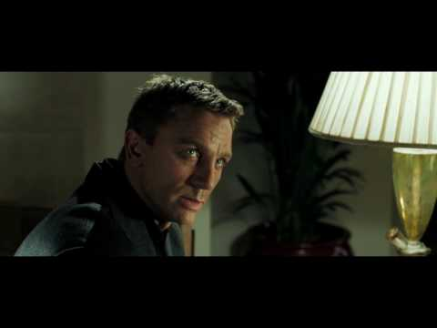 Casino Royale - Teaser Trailer