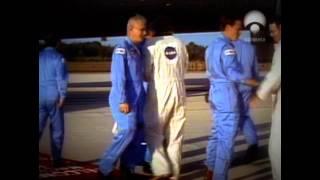 La época de la NASA [3/4] Apolo 13. Transbordador espacial.