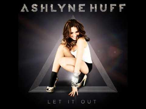 Begin Again  Ashlyne Huff