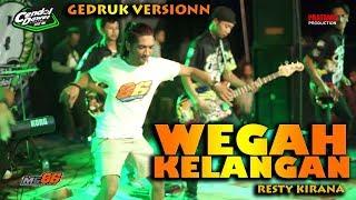 WEGAH KELANGAN RESTY KIRANA MG86 PRODUCTION LIVE LAPANGAN MUNTUK DLINGO BANTUL YOGYAKARTA