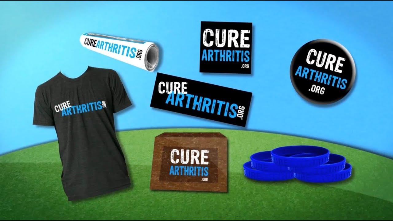 Arthritis Research Videos | Cure Arthritis Video Gallery