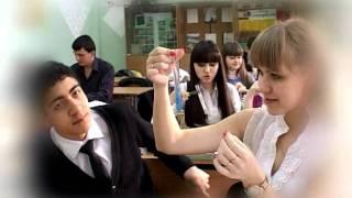 школа урок химии video56 ru