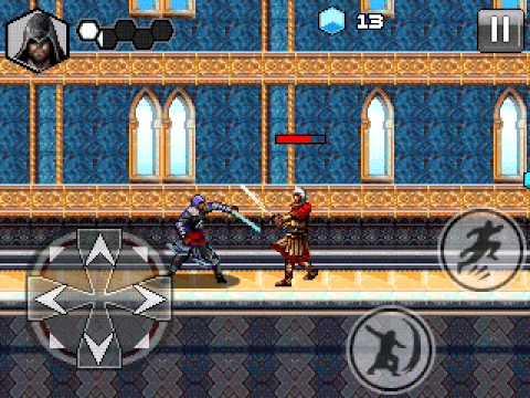Скачать игру ассасин крид ревелейшен на андроид