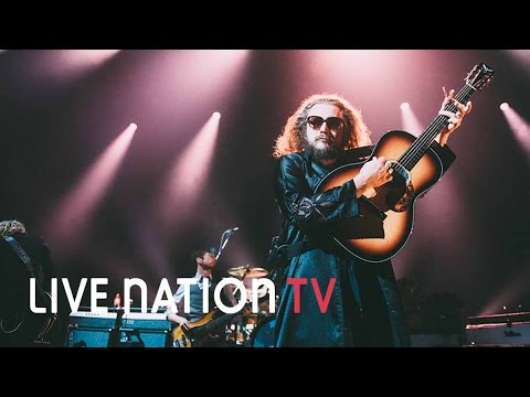 Patience, Power, and Perseverance: On the Road with My Morning Jacket