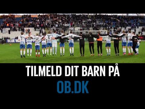 Odense Boldklub Prof-Camp 2017