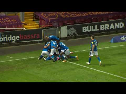 Bradford Carlisle Goals And Highlights
