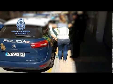 Detenido en Benidorm el supuesto autor de tres agresiones sexuales en Lugo