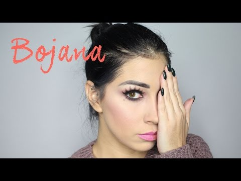 Moć šminke by Bojana