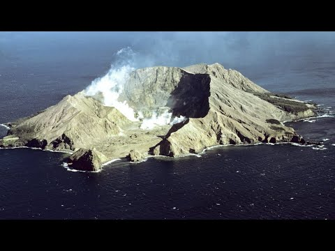 Dozens Of People Unaccounted For After Active NZ Volcano Erupts