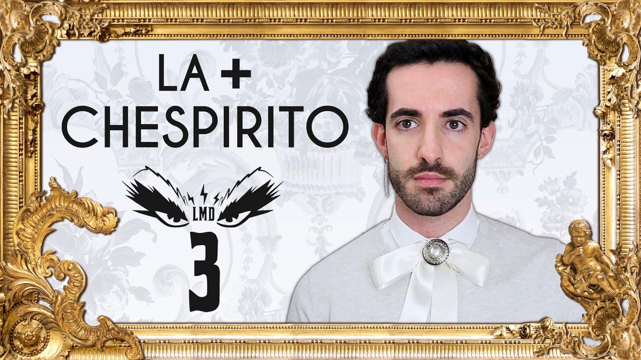 La Más Drag 3 Review: La más Chespirito