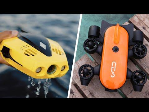Best Underwater Drones You Should Buy