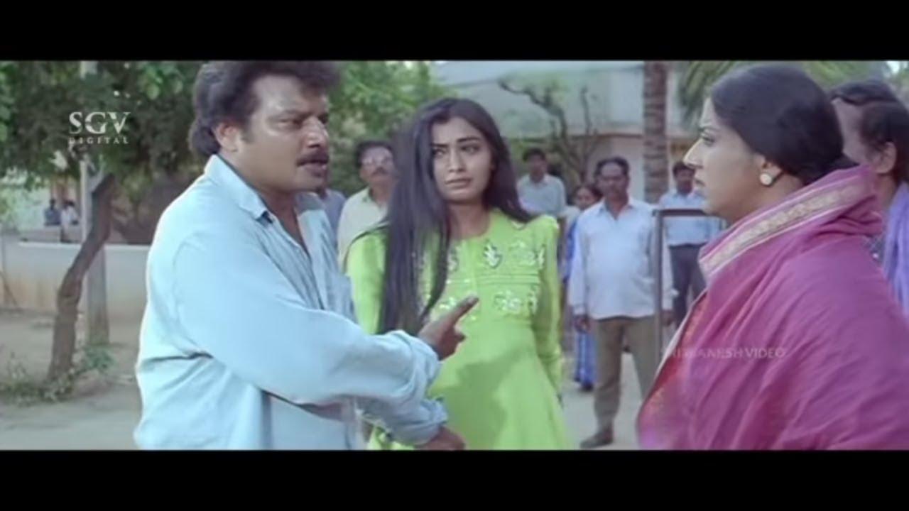 ದುರ್ಗದ ಹುಲಿ Kannada Action Movie   Saikumar, Vinitha, Shobharaj, Vijayalakshmi   Saikumar Movies