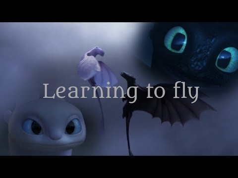 ☆ʜᴛᴛʏᴅ ᴛʀɪʟᴏɢʏ☆ //◈ Learning To Fly ◈