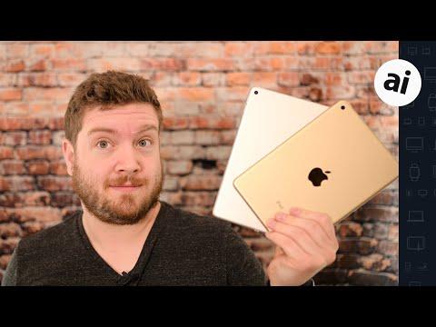IPad Mini 5 Vs IPad Mini 4: What's The Difference?!