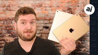 iPad mini 5 vs iPad mini 4: What's The Difference?!