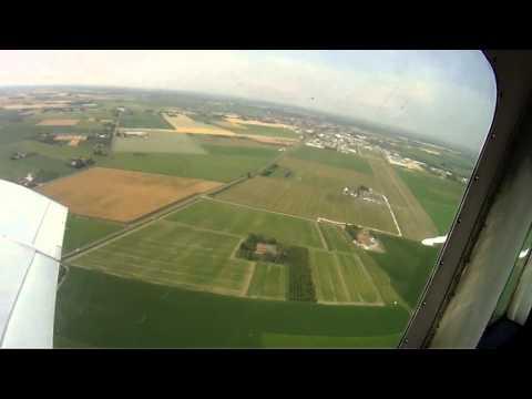 Giulio Benassi Skydiving