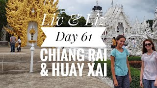 Day 61 - The White Temple (Chiang Rai)