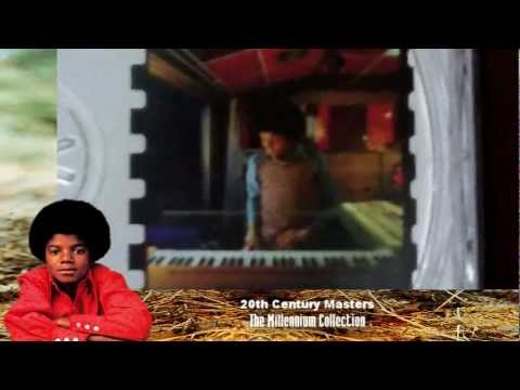 "Michael Jackson ""20th Century Masters"" [The Millennium Collection]"