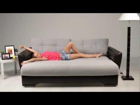 Видеообзор дивана Амстердам