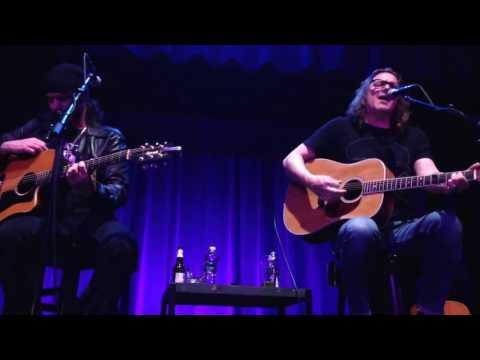 Candlebox - Far Behind - Kevin Martin - Brian Quinn - Music Box - Cleveland, OH - 03/16/17