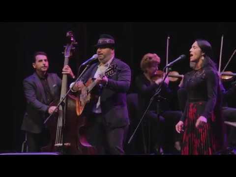 Zsav Me Tute - Romengo & Chamber Orchestra