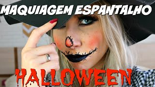E no vídeo de hoje temos o segundo video da semana halloween com um...