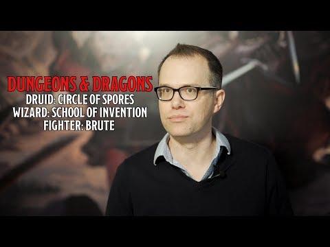 Unearthed Arcana Content on D&D Beyond - Posts - D&D Beyond