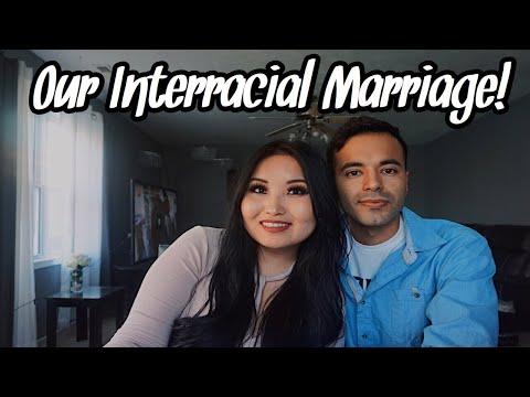 Latino/Asian Couple (Interracial Tag) [Mongolian Sub]
