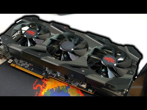 Cooler. Quieter. Better. Red Devil 5700 XT Review