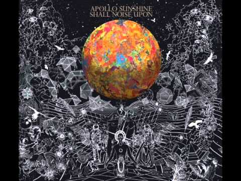 Apollo Sunshine - We Are Born When We Die