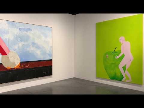 Highlights Form Art Basel Miami Beach 2019