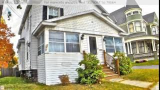 $89,000 - 21 Prospect Ave, Gloversville, Ny 12078