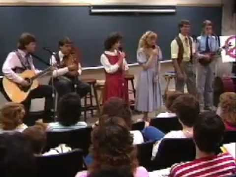 Evening with the Appalkids - Pulaski County High School - 1990 Highland Summer Conference