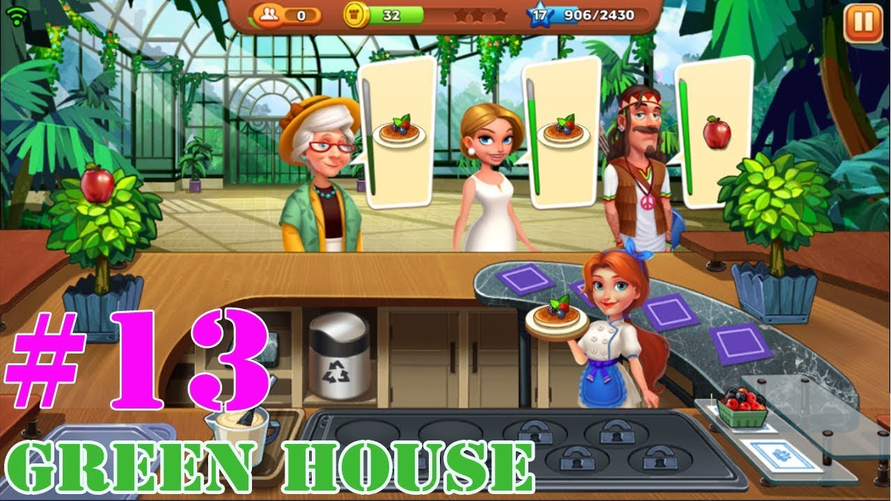super fun cooking games
