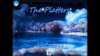 Watch Platters Helpless video