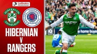 Hibernian 5-5 Rangers  (13/05/2018) | Ladbrokes Premiership 2017/18