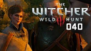 The Witcher 3 - Wild Hunt #40 - Rosa var Attre (FSK 18)