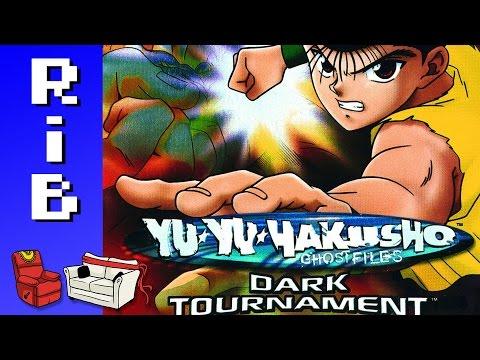 Yu Yu Hakusho: Dark Tournament! Run it Back!