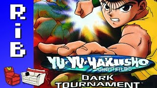 Yu Yu Hakusho: Dark Tournament! Run it Back!