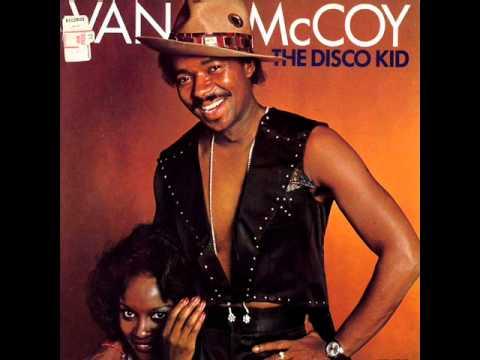 Van Mccoy - Merry go round.wmv