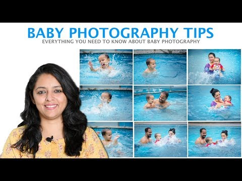 बेबी फोटोग्राफी | BABY PHOTOSHOOT PLANNING TIPS | OUR LATEST SHOOT PICS
