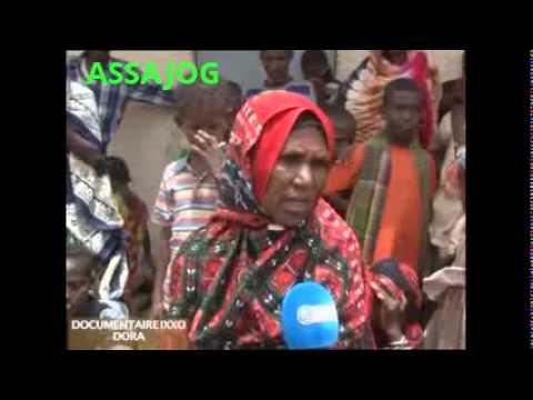 Djibouti: Dora