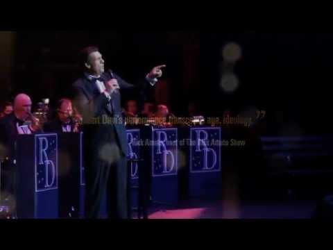 "Robert Davi's ""Davi Sings Sinatra: On the Road to Romance"""